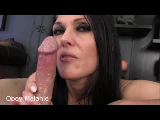 [clips4sale] Obey Melanie - this is YOUR Orgasm and im Ruining i