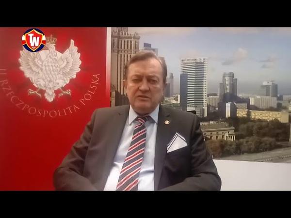 PIS czeka klęska Morawiecki zostanie zdymisjonowany Jan Potocki