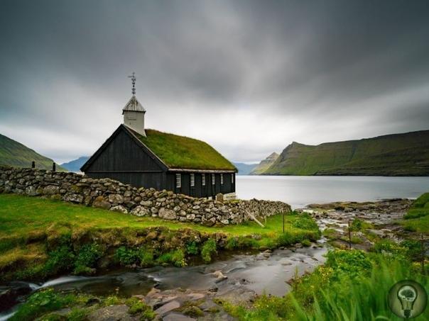 Сказочные места Европы, которые обожают путешественники 1. Фарерские острова Не слишком популярный пункт назначения у массового туриста, но здесь определенно есть на что посмотреть. К примеру,