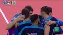 Sir Colussi Sicoma Perugia - Zenit Kazan 1/2 CEV CHAMPIONS LEAUGE highlights