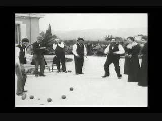 Первые фильмы братьев Люмьер The Lumière Brothers First Films 1895-1897