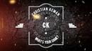 INTRO =CK= Christian Keman