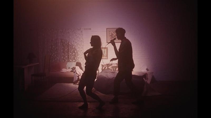 Les Louanges - La nuit est une panthère