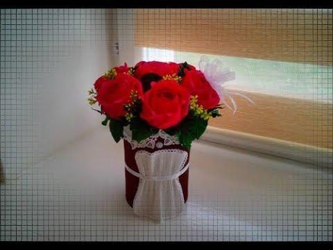 Букет на 1 СЕНТЯБРЯ своими руками DIY Подарок учителю Bouquet for September 1 do-it-yourself