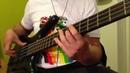 Western Ska / Reggae Bass Line by Jecks