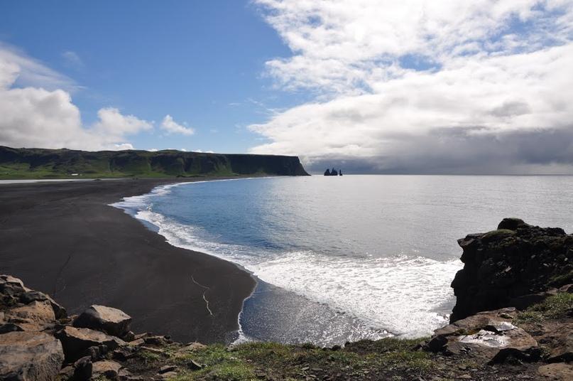 Черные пески Исландии, изображение №2