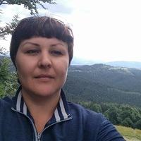 Анастасия Свидерская