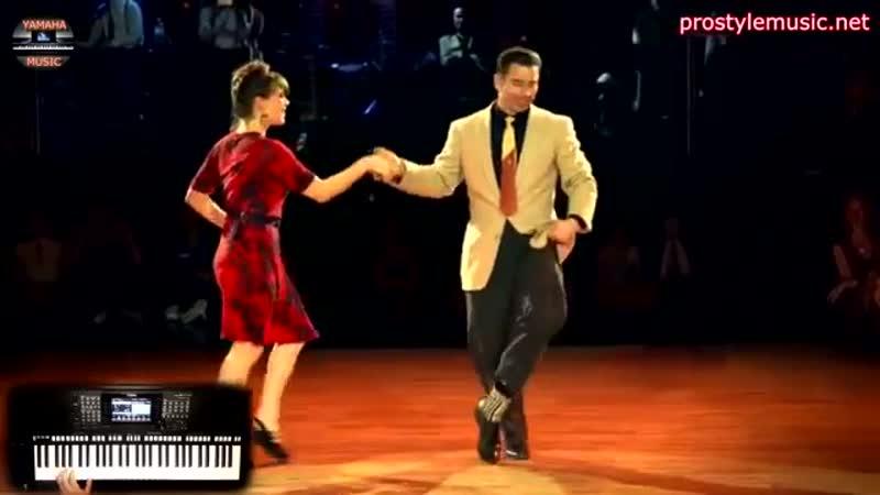 Modern Talking Dance Vol. 2 (YAMAHA PSR-S775)