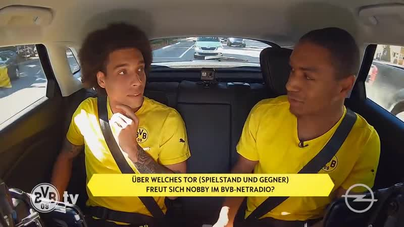 BVB Quiztaxi in Marbella 2019 Part 2 w Schmelzer Piszczek Reus Götze more