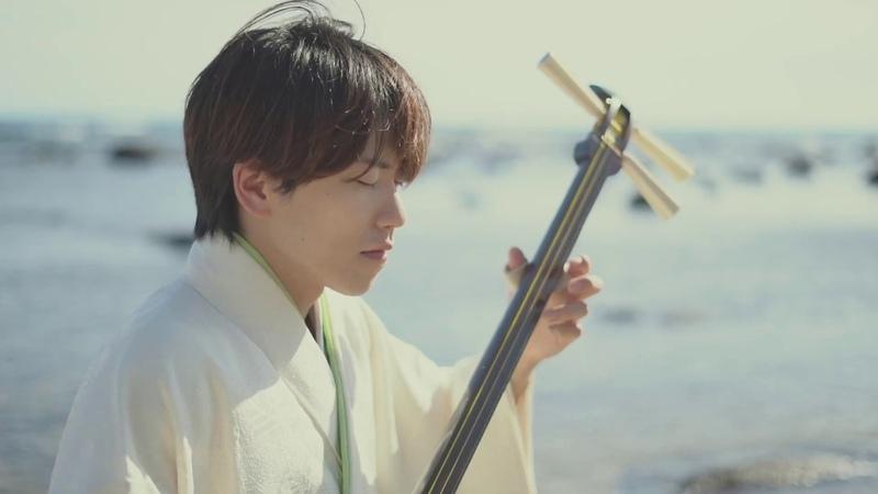 津軽三味線 忍弥-NIYA- 『津軽じょんから節』