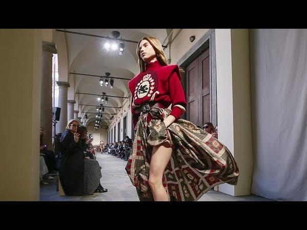 Etro   Fall Winter 20192020 Full Fashion Show   Exclusive