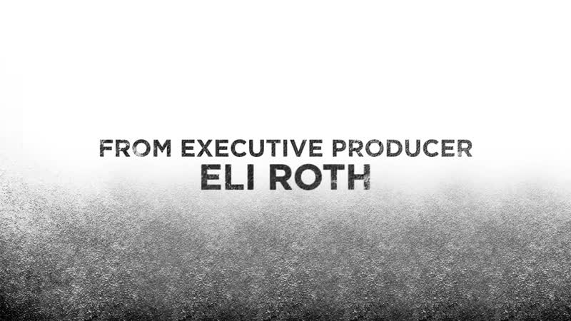 Хемлок Гроув — Hemlock Grove (2014) — трейлер второго сезона