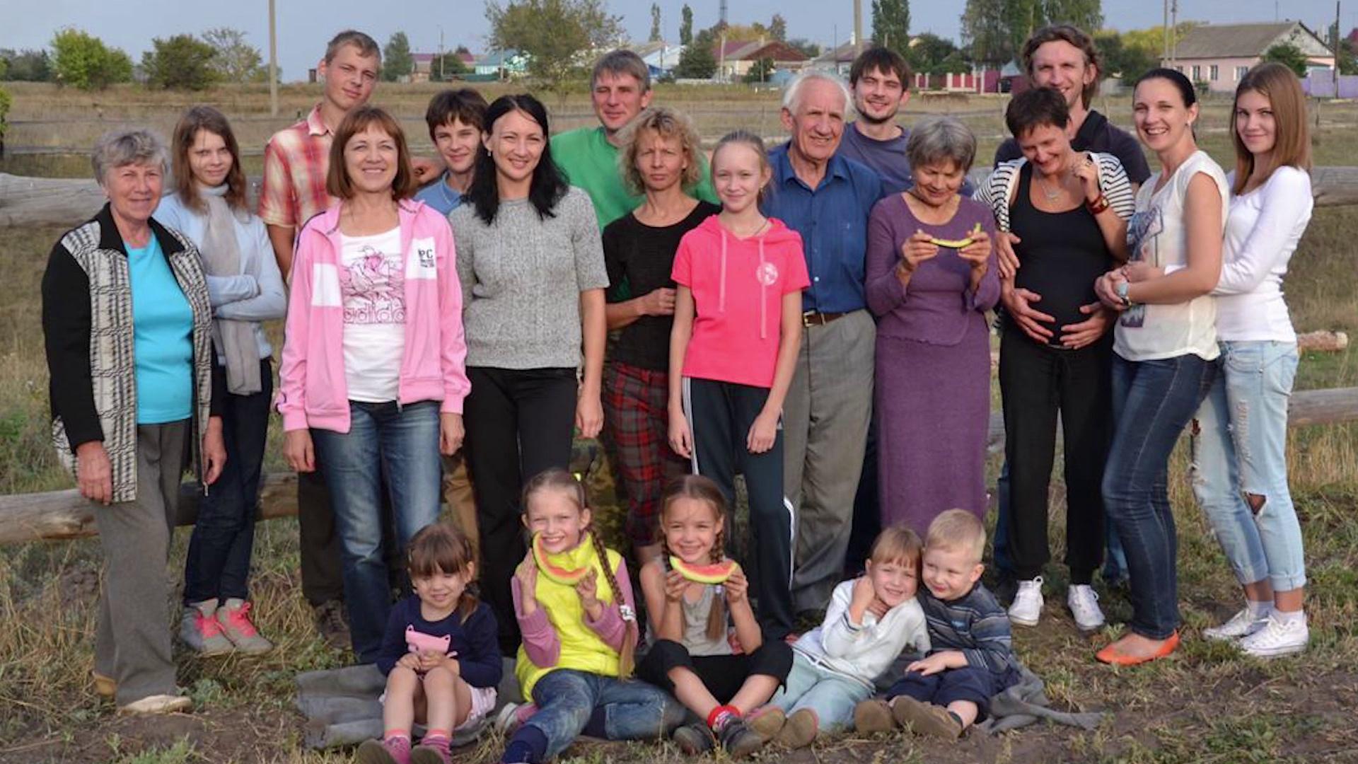 80-летний юбилей отметил первый руководитель «ГТРК-Липецк» — Изображение 3