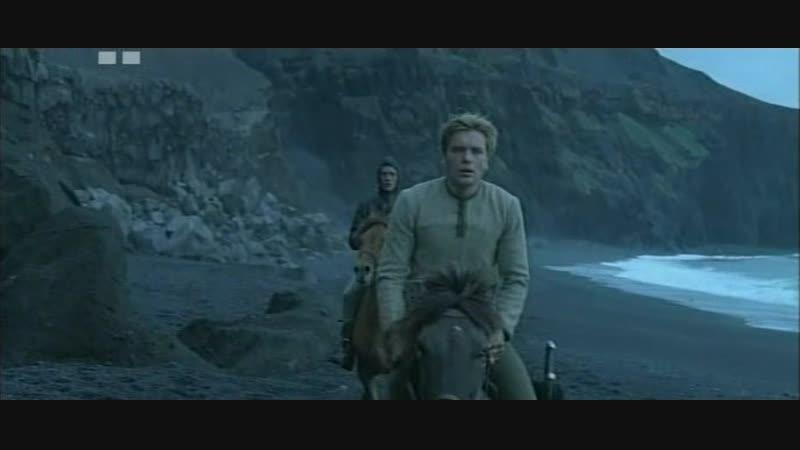 1967 - Сага о викинге Den rode kappe