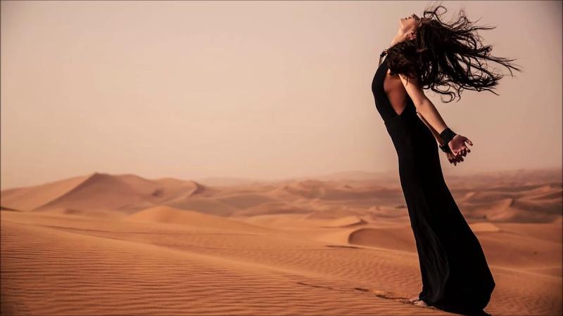 Ferhat Sonsoz - Feraslal's Desert