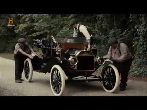 Генри Форд Новая машина Люди построившие Америку