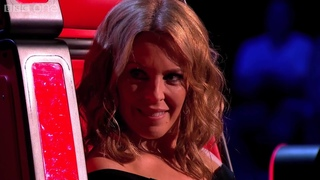 Lee Glasson-The Voice UK 2014