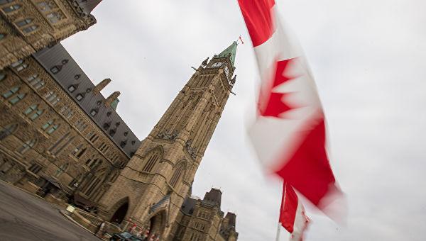 Официальное заявление Канады относительно принадлежности Голанских высот