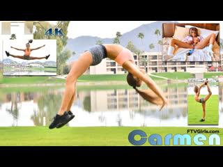Carmen - The Sexiest Cheerleader 2 (2019)
