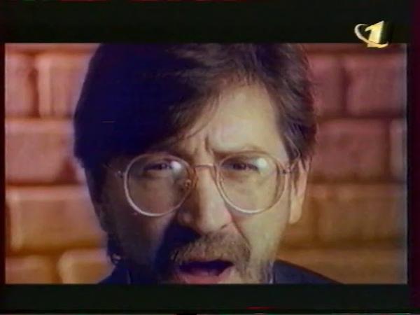Рок-урок или двойной удар (ОРТ, 20.03.1997) Фрагмент программы