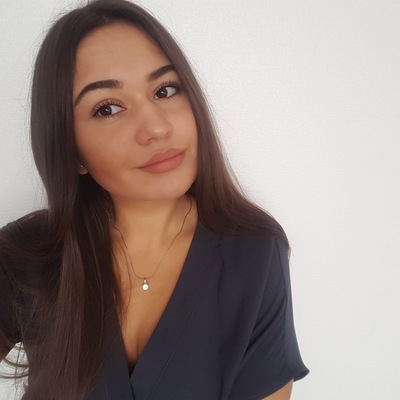 Анастасия Дмитрева