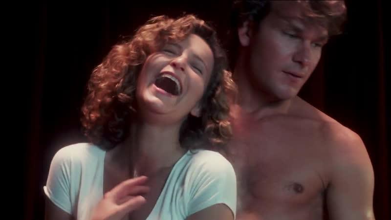 Dirty Dancing (Patrick Swayze,Jennifer Grey) 1987