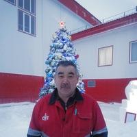 Ишмухаметов Ямиль