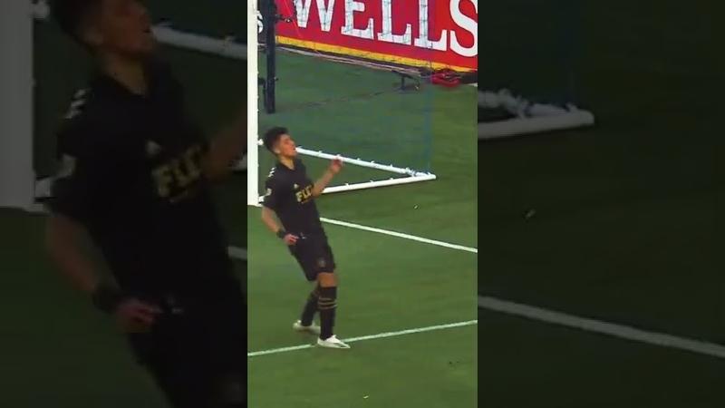 MLS Skills Week 4 🤩 Shorts