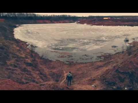 MAVICAIR Flying video HYPERLAPSE Katuar lake Hugo Kant Flying