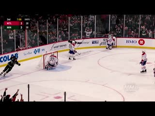 Nhl on the fly top shelf oct 20, 2019