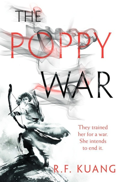 The Poppy War (The Poppy War #1)