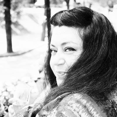 Дарья Мордас (Кулагина)