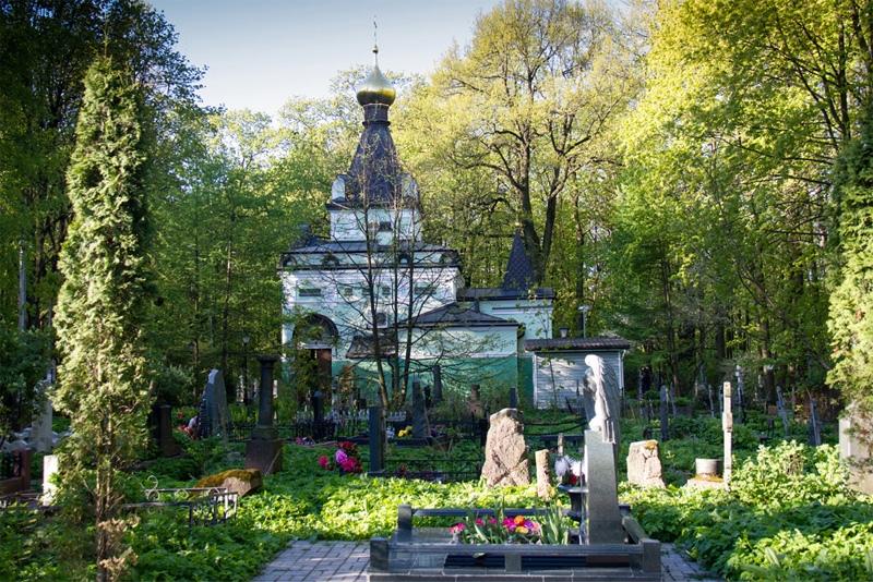 Малоизвестные, но интересные места в Санкт-Петербурге, изображение №5