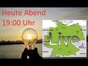 Live: Grenzkontrollen und der Osten steht auf!