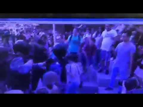 Губайдулин напал на полицейского