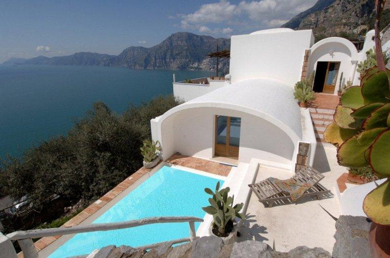 Острова Ли Галли. Италия, изображение №6