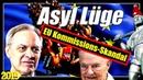 EU Asyl Lüge aufgedeckt | EU Kommissions Skandal | George Soros