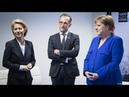 NewDeal Frauen Heiko Maas und der chinesische Jesus Patriot Recht und Gesetz Tim Kellner