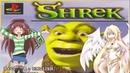 Shrek: Treasure Hunt 1-2-3-4-5 Шрек вышел погулять