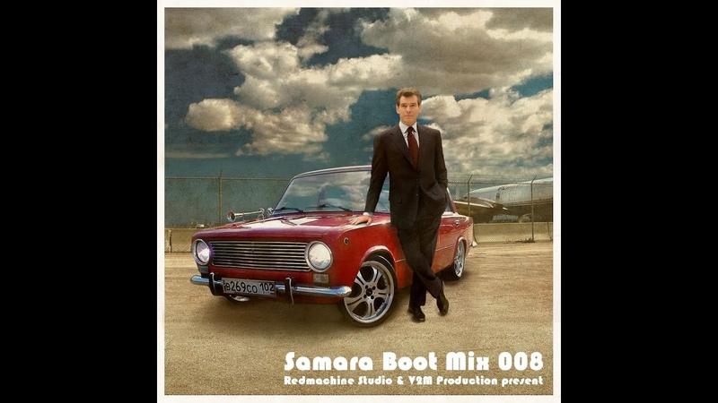 Samara Boot Mix 008 Samara Is Mega EqHQ