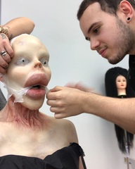 """𝕷𝖚𝖎𝖘 𝕭𝖆𝖕𝖙𝖎𝖘𝖙𝖆 on Instagram: """"Revealing all the secrets and behind the scenes 😝, sorry if you're tired of seeing Helena. I've worked really hard and..."""