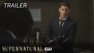 Supernatural   Don't Go In The Woods Trailer   The CW