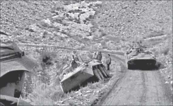 Опыт Афгана: Минная война, изображение №2