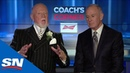 Coach's Corner - October 12, 2019: Mike Smith Is Key Reason To Oilers' Early Success