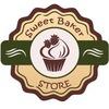 "Магазин для кондитера ""Sweetbakerstore"""