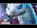 White Snake Official International Trailer (NEW 2019) Animation Fantasy HD