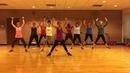 PUMP UP THE JAM Technotronic - Dance Fitness Workout with Weights Valeo Club