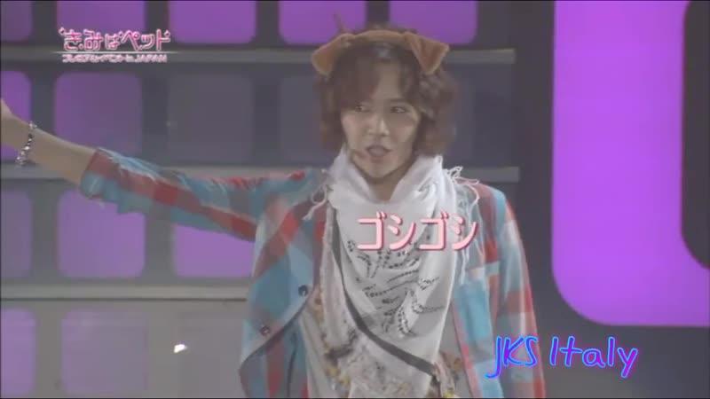 [2012/08/15] YMP in Kyocera Dome Osaka