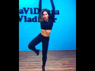 REGGAETON HEELS CHOREO BY VALERIYA LEBEDEVA | | LAVIDANZA | MADONNA & MALUMA - MEDELLIN