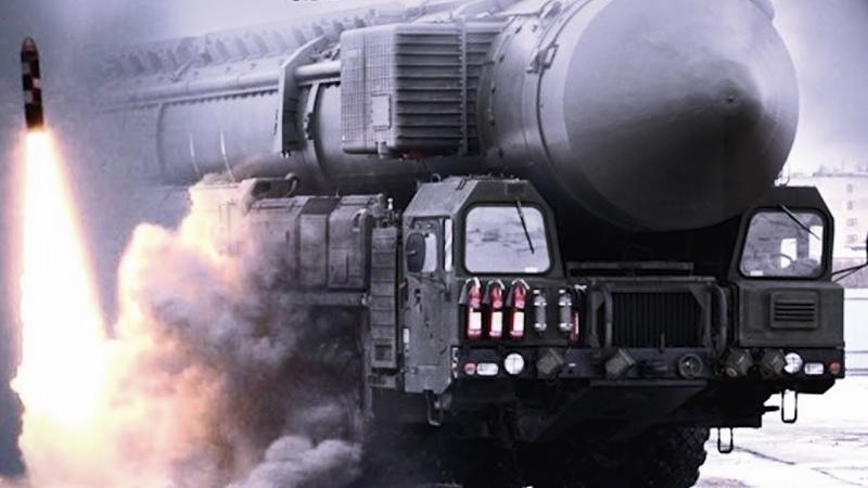 Доскакались: Украина стала целью для ВКС и РВСН России